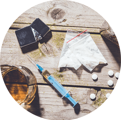 substance abuse side effects and treatment black bear lodge