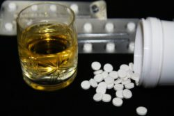 when can you drink after taking klonopin